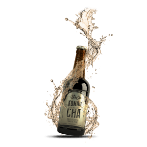 Buy Kombucha | OMBucha® Original (min pack of 3)