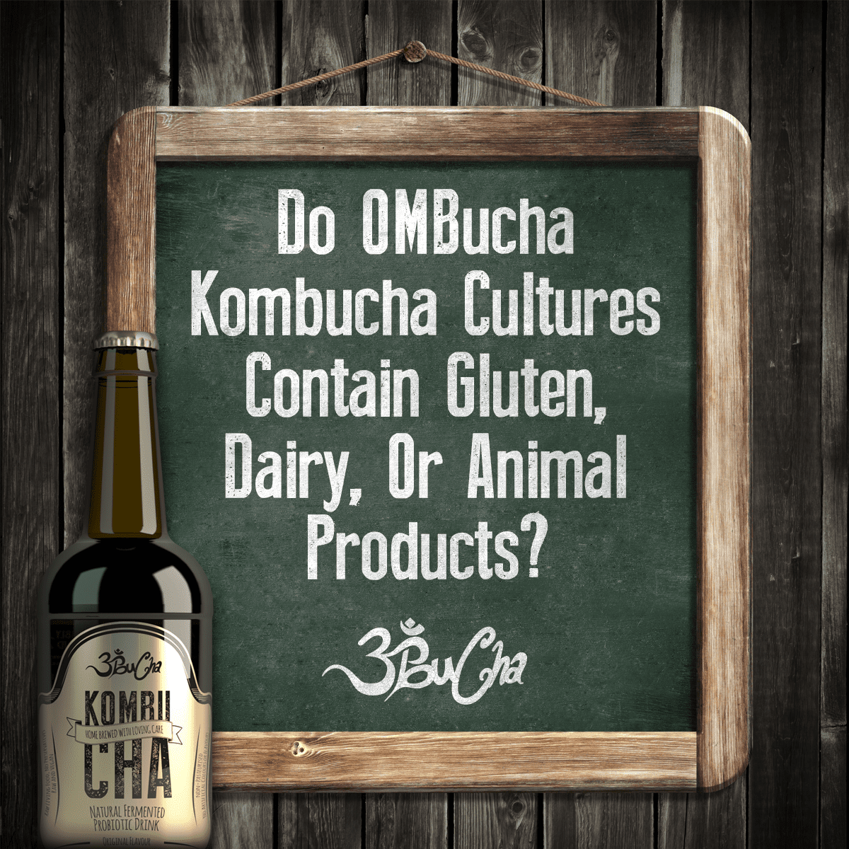 ombucha kombucha ingredients