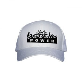 BASEBALL CAP | Booch Power - Unisex