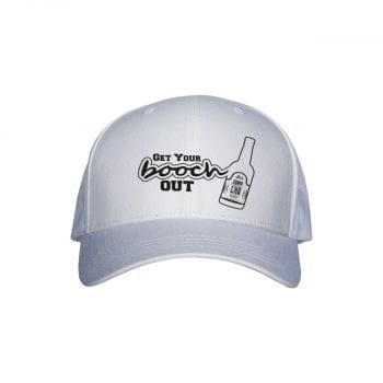 BASEBALL CAP | Get Your Booch Out - Unisex