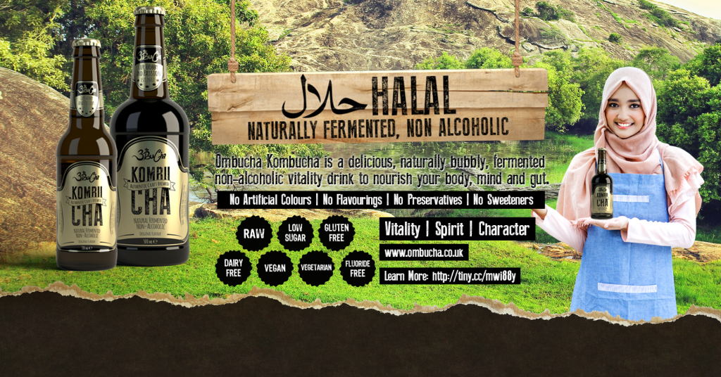 halal alcohol alternatives