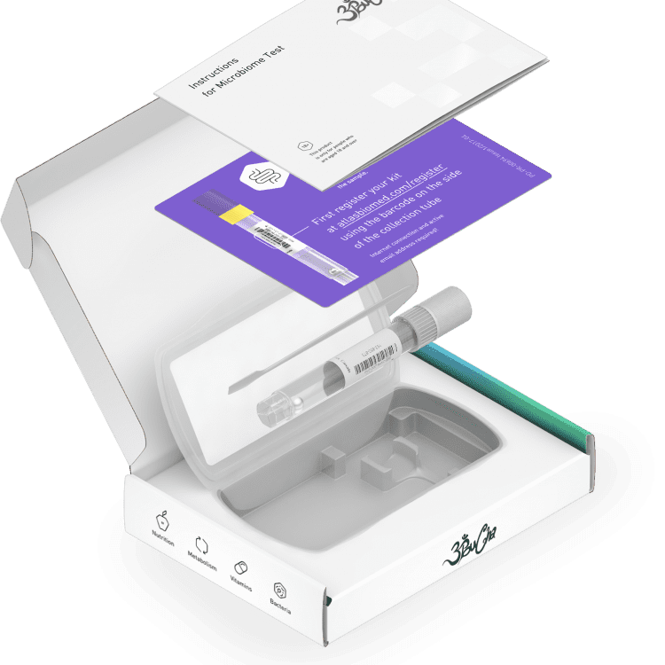 Microbiome Test Subscription
