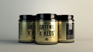 Essential Green and Reds Superfood 30 servings [300g]