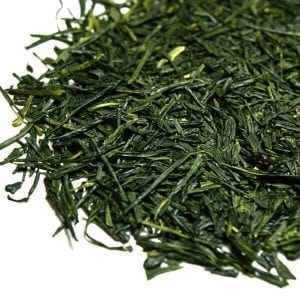 JAPANESE SENCHA GREEN LOOSE TEA (50grams)