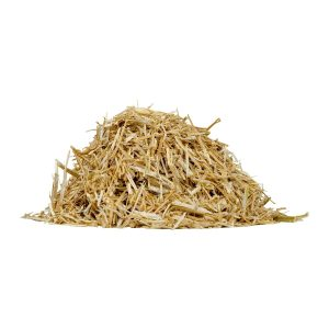 STRAW (CHOPPED & DUST EXTRACTED)